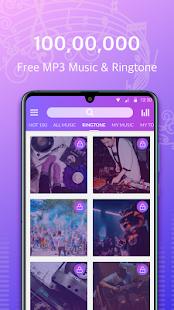 Free MP3 Music & Music Downloader & Ringtone Maker