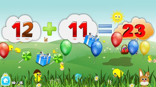 Kids Math - Math Game for Kids  screenshots 7