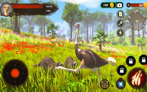 The Ostrich screenshots 18