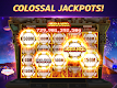 screenshot of POP! Slots ™- Free Vegas Casino Slot Machine Games