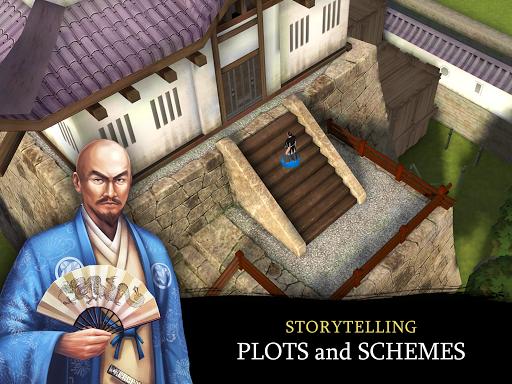 Bushido Saga - Nightmare of the Samurai apkpoly screenshots 15