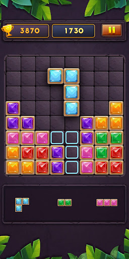 Block Puzzle Jewel screenshots 1
