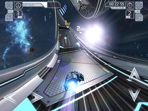Cosmic Challenge Racing  screenshots 22
