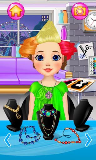 Hair saloon - Spa salon 1.20 Screenshots 9
