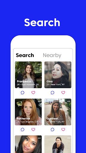 Match Dating: Chat, Date & Meet Someone New 20.19.01 Screenshots 4