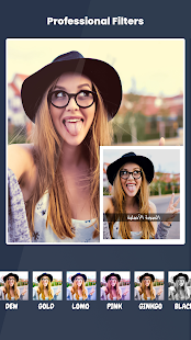 Photo Collage Editor 15.9.16 Screenshots 3