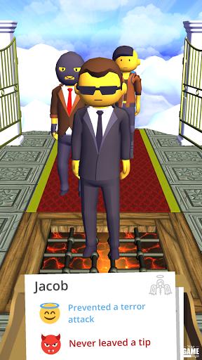 u200eHeaven or Hell? A divine game - You be the God  screenshots 12