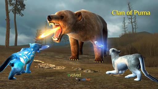 Clan of Puma screenshots 9
