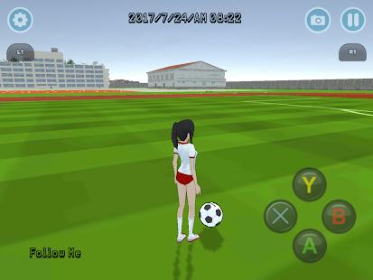 High School Simulator 2017 screenshots 24