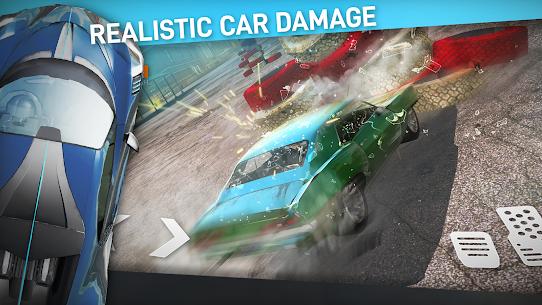 Car Stunt Races: Mega Ramps MOD (Free Purchase) 5