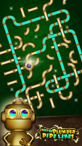 Master Plumber: Pipe Lines goodtube screenshots 3