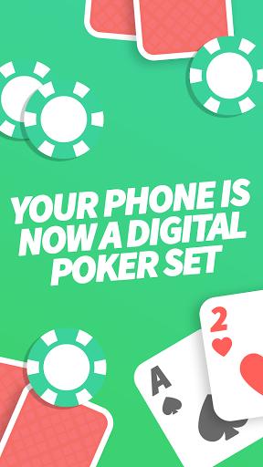 EasyPoker - Poker w/ Friends 1.1.14 screenshots 1