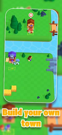 Idle Craft World  screenshots 1