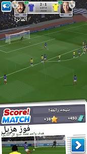 تحميل لعبة score! Match مهكره للاندرويد [آخر اصدار] 1