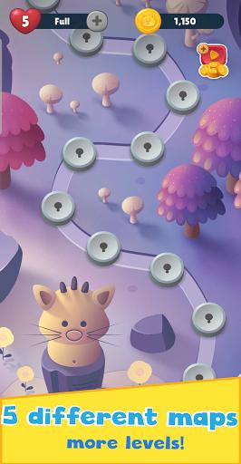 Bubble Shooter | 2021 puzzle adventure game 1.1.0 screenshots 7