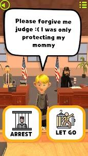 Judge 3D 5