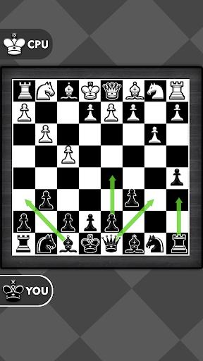 Chess free learnu265e- Strategy board game 1.0 screenshots 7