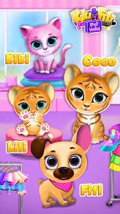 Kiki & Fifi Pet Hotel u2013 My Virtual Animal House  Screenshots 2