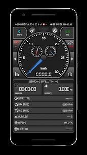 GPS Speed Pro v4.009 [Patched] [Mod Extra] 2