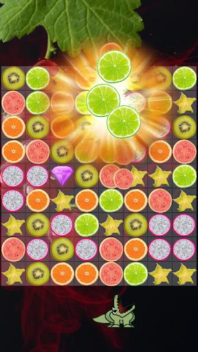 Fruit Swap Master: Crush mania, Juice jam Blast goodtube screenshots 1
