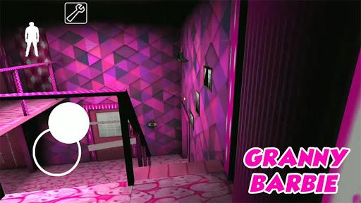 Pink Granny V2.1: Horror Scary MOD