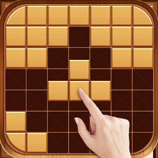 Baixar Wood Block Puzzle - Free Classic Block Puzzle Game