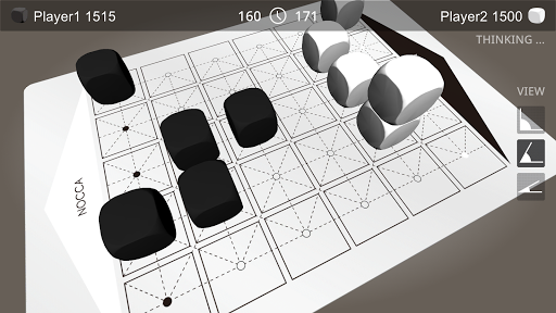 3D Chess: NOCCA NOCCA screenshots 2