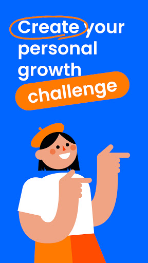Headway: Self-Growth Challengeu202c apktram screenshots 1