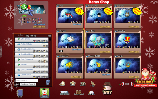 DragonBound  screenshots 10
