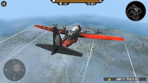 Squad Survival Battleground Free Fire-Gun Shooting 1.0.1 Screenshots 7
