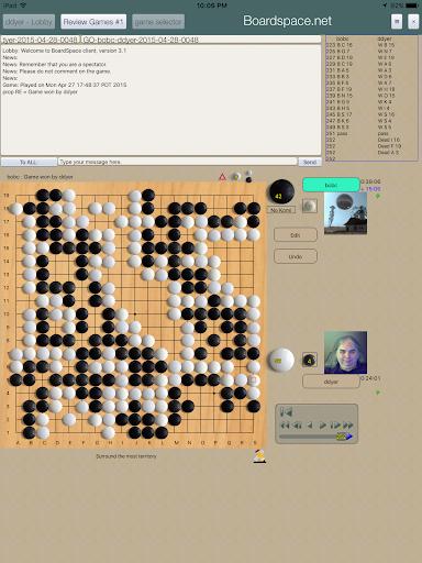 Boardspace.net apkslow screenshots 9