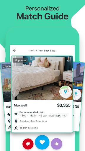 Apartment List: Housing, Apt, and Property Rentals 2.32.0 Screenshots 4