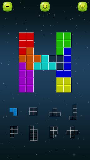 Tangram Puzzles 2.3 screenshots 6