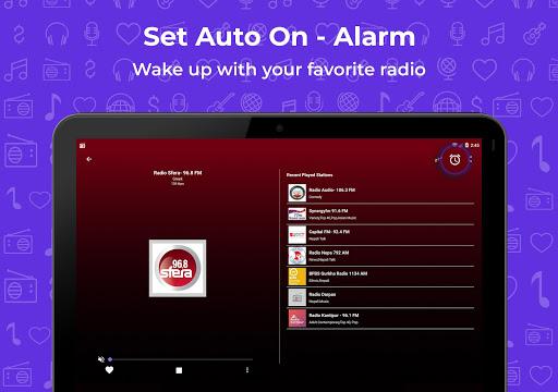 Radio FM 14.0.7 Screenshots 12