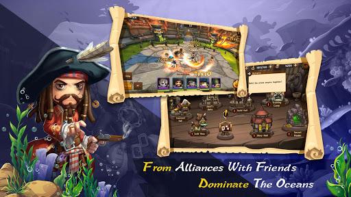 Pirates Legends  screenshots 5