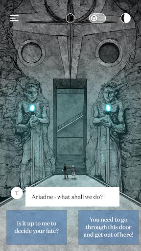 Unmaze - a myth of shadow & light 1.0.12 screenshots 7