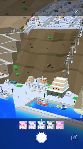 Santorini: Pocket Game  screenshots 8