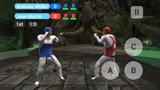 True Taekwondo 1.5.4 screenshots 5