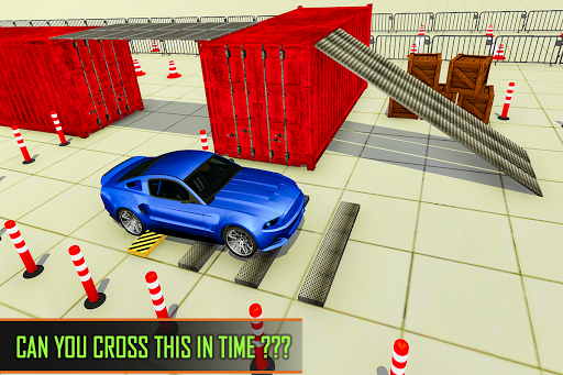 modern car driving 2020 - car parking game screenshot 2