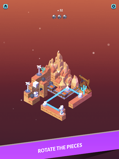 Laser Quest apkpoly screenshots 14