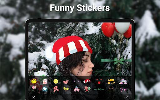 HD Camera Pro & Selfie Camera android2mod screenshots 13
