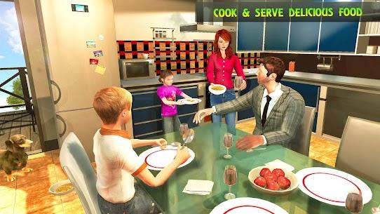Amazing Family Game 2020 MOD Apk 3.1 (Free Shopping) 3