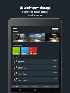 Tacx Training 4.19.2 Screenshots 10