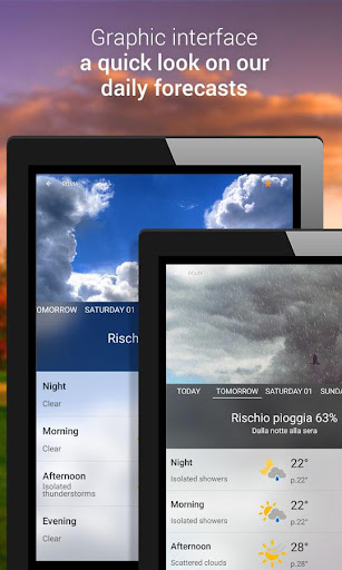 3B Meteo - Weather Forecasts  Screenshots 18