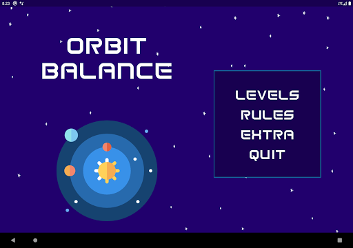 Orbit Balance - Puzzle game - Sudoku goes to space 1.13 screenshots 13