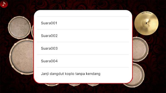 Real Kendang Free 17.0 Screenshots 4