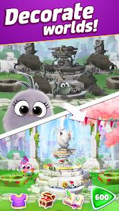 Angry Birds Match 3 4.9.0 Apk + Mod 2