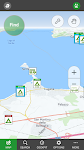 screenshot of Camping.Info Navi by POIbase Campsites & Pitches