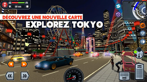 Télécharger 🚗🚦Car Driving School Simulator ⛔🚸 mod apk screenshots 6