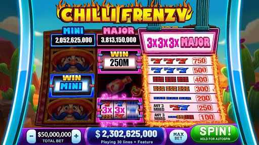 Double Win Casino Slots - Free Video Slots Games 1.54 screenshots 3